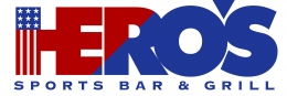 Hero's Bar, Grill & Pizza